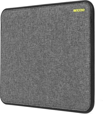 Incase Icon Sleeve with Tensaerlite 11 inch MacBook Pro Black/Slate - Incase Electronic Cases