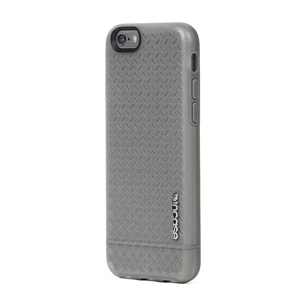 Incase Smart SYSTM Case for iPhone 6 Clear Frost Grey Incase Electronic Cases