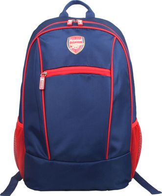 Image of Arsenal Team Active Backpack Blue - Arsenal Team School & Day Hiking Backpacks