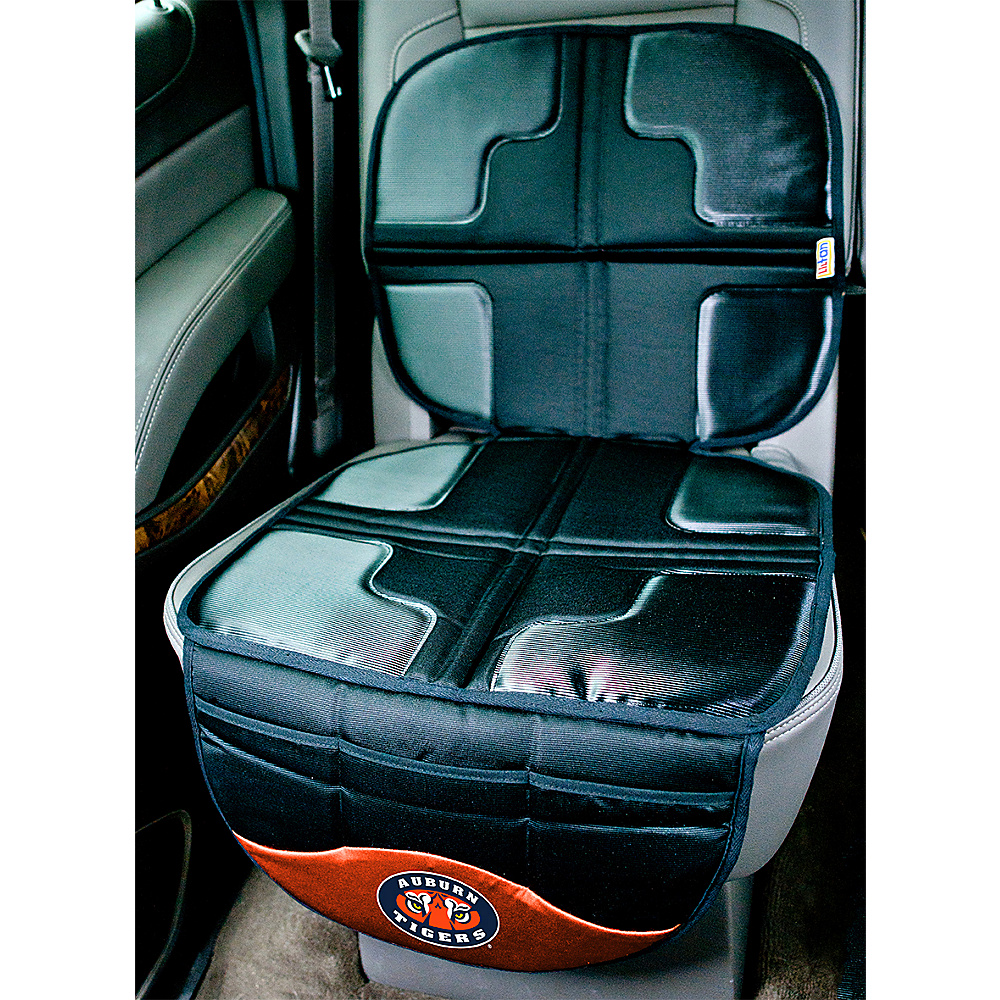 Lil Fan SEC Teams Seat Protector Auburn University Lil Fan Trunk and Transport Organization