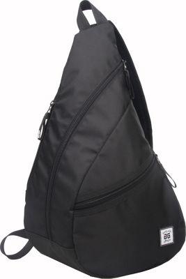 AfterGen Sling Bag Black - AfterGen Slings