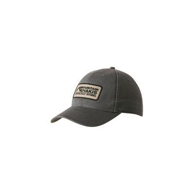 Mountain Khakis Soul Patch Cap One Size - Charcoal - Mountain Khakis Hats/Gloves/Scarves