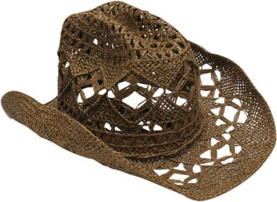 Ale by Alessandra Caballera Hat One Size - Tobacco - Ale by Alessandra Hats/Gloves/Scarves