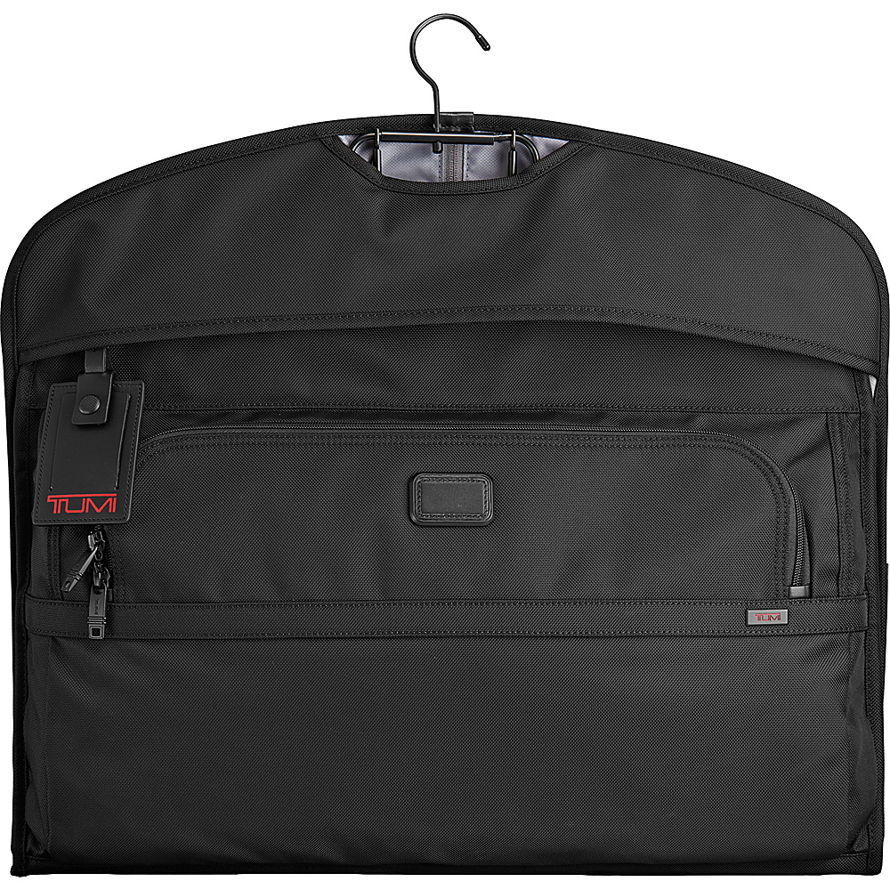 Tumi Alpha 2 Garment Cover Black - Tumi Garment Bags - Luggage, Garment Bags