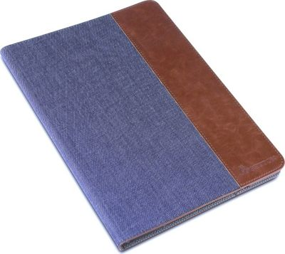 Setton Brothers Samsung Tab A 9.7 inch Case Blue Denim - Setton Brothers Electronic Cases