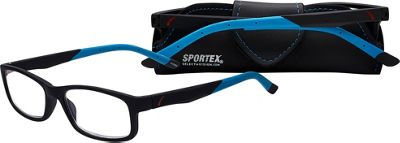 Select-A-Vision SportexAR Reading Glasses +1.50 - Brown-DISC - Select-A-Vision Sunglasses