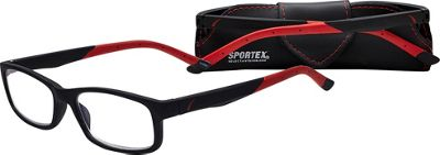 Select-A-Vision SportexAR Reading Glasses +2.50 - Brown-DISC - Select-A-Vision Sunglasses