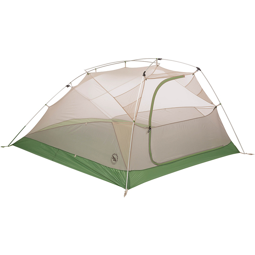 Big Agnes Seedhouse SL 3 Person Tent Ash Green Big Agnes Outdoor Accessories