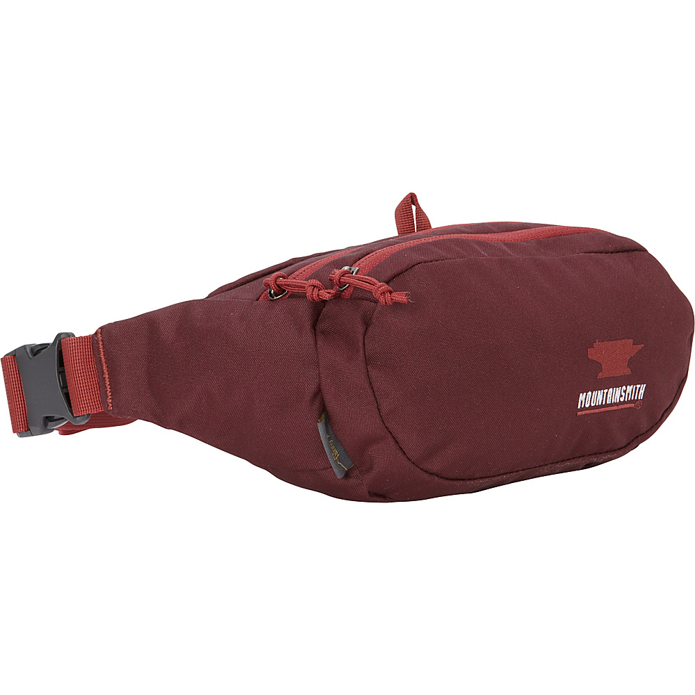 Mountainsmith The Fanny Pack Huckleberry Mountainsmith Waist Packs