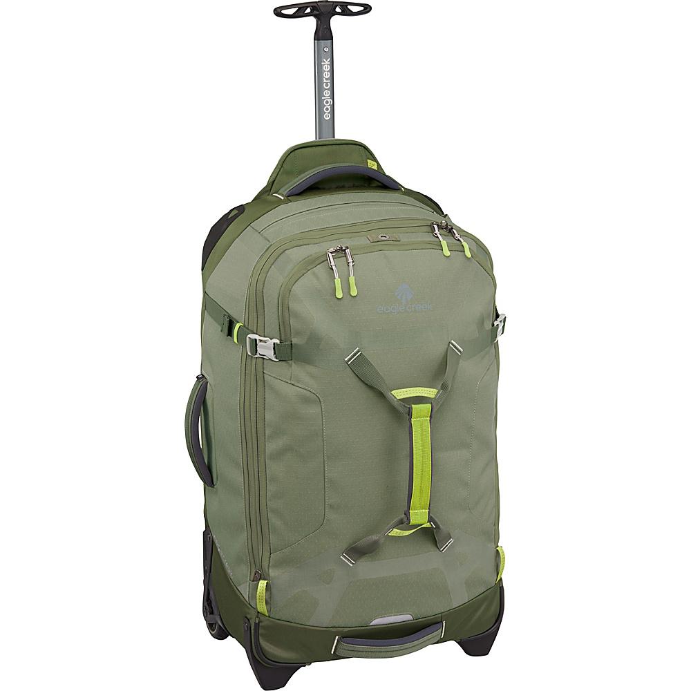 Eagle Creek Load Warrior 26 Duffel Bag Olive - Eagle Creek Softside Checked - Luggage, Softside Checked