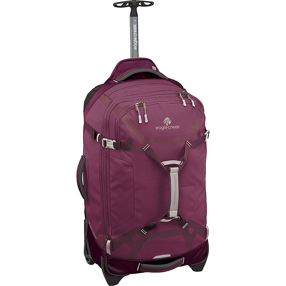 Eagle Creek Load Warrior 26 Duffel Bag Concord - Eagle Creek Softside Checked - Luggage, Softside Checked