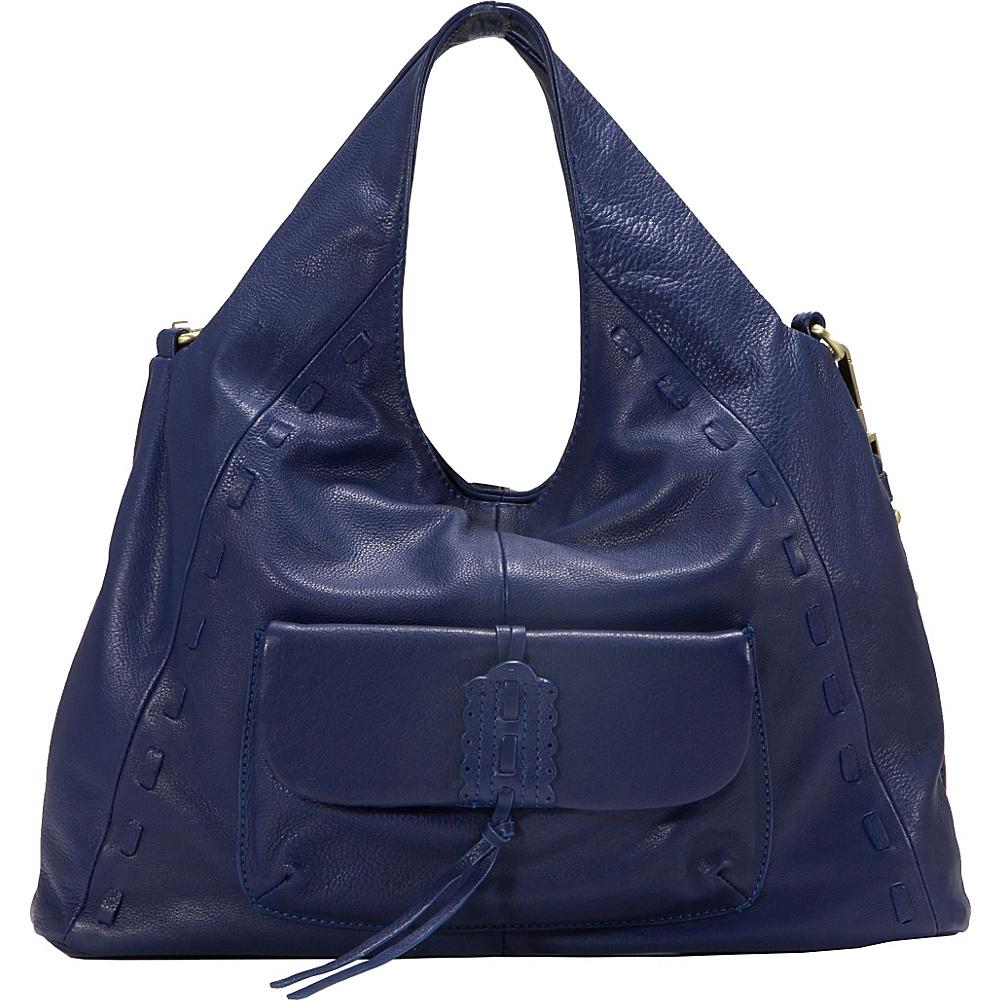 Sanctuary Handbags Laurel Canyon Tote Indigo Sanctuary Handbags Leather Handbags