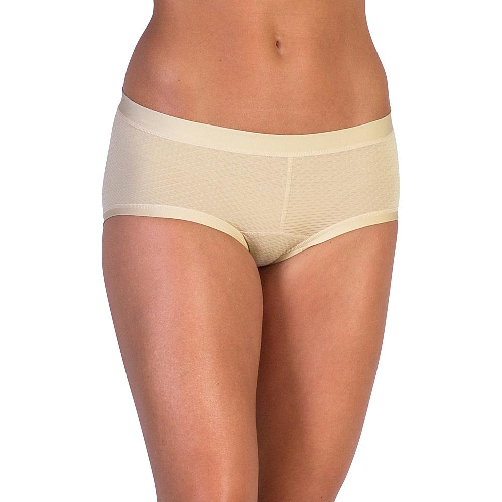 ExOfficio Give-N-Go Sport Mesh Hipkini XL - Nude - ExOfficio Womens Apparel - Apparel & Footwear, Women's Apparel