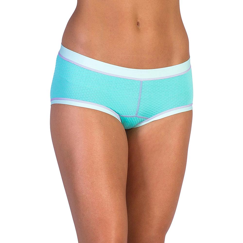 ExOfficio Give-N-Go Sport Mesh Hipkini XL - Isla - ExOfficio Womens Apparel - Apparel & Footwear, Women's Apparel
