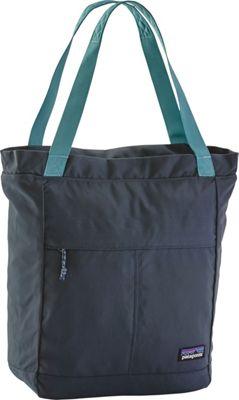 Patagonia Headway Tote Smolder Blue - Patagonia Fabric Handbags