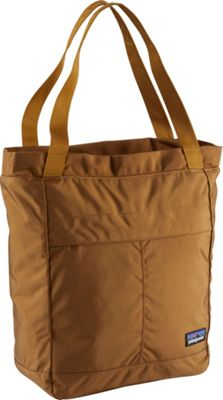 Patagonia Headway Tote Bear Brown - Patagonia Fabric Handbags 10525369