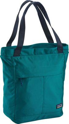 Patagonia Headway Tote Elwha Blue - Patagonia Fabric Handbags
