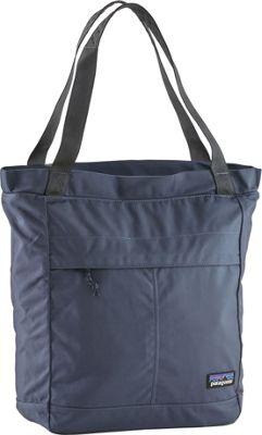 Patagonia Headway Tote Dolomite Blue - Patagonia Fabric Handbags