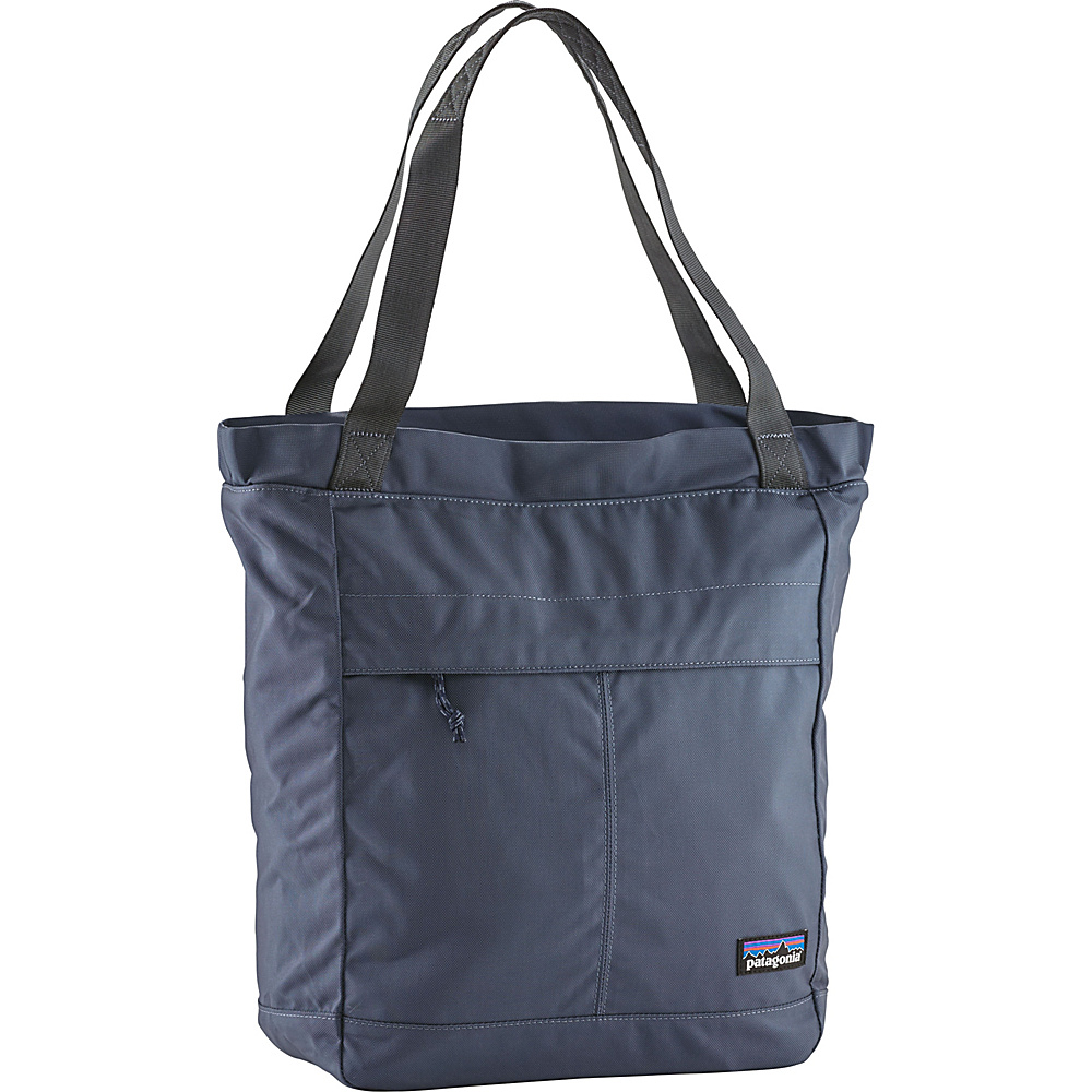 Patagonia Headway Tote Dolomite Blue - Patagonia Fabric Handbags - Handbags, Fabric Handbags