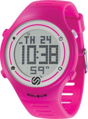 Soleus Sprint Women's Watch Pink/White/Grey - Soleus Watches