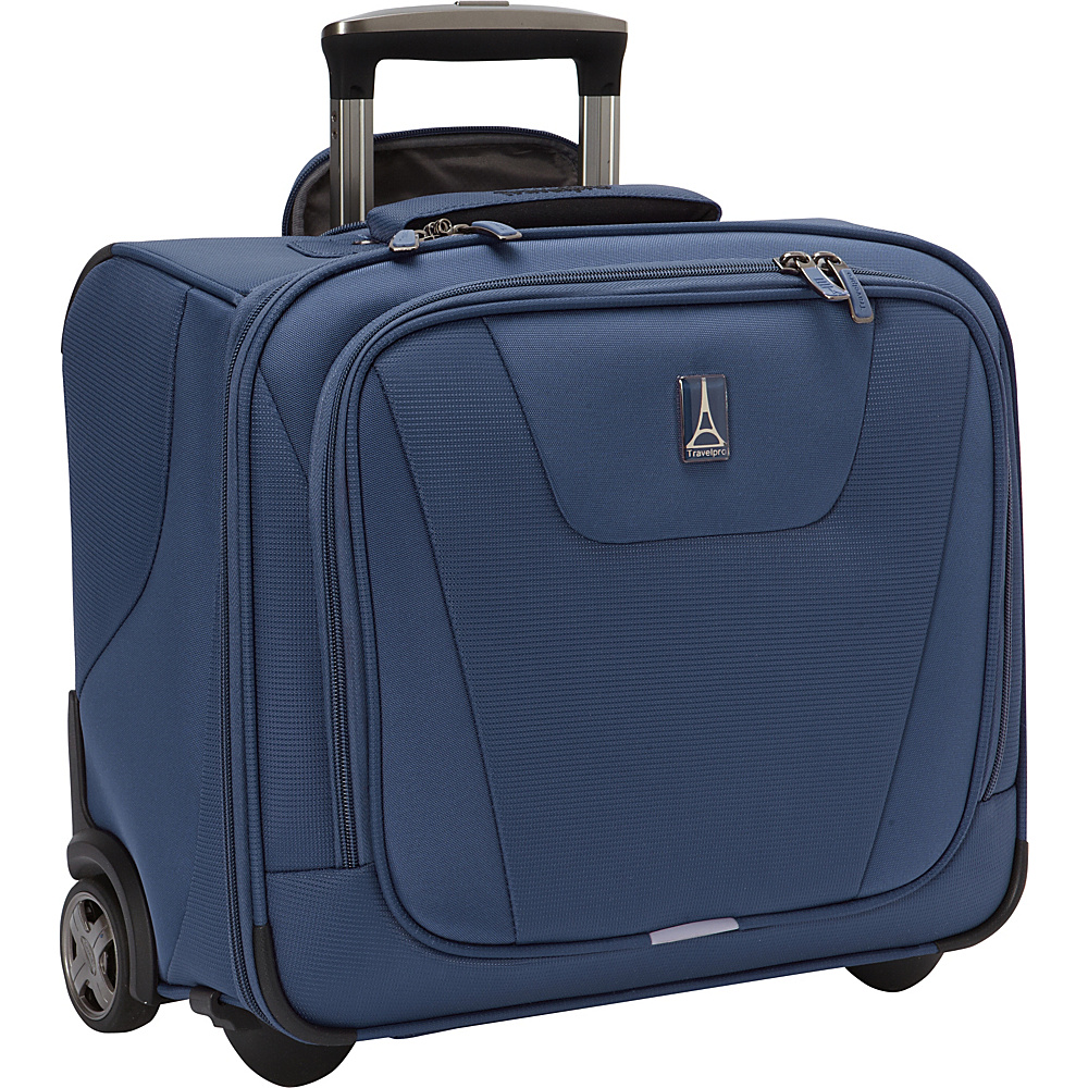 Travelpro Maxlite 4 Rolling Tote Blue - Travelpro Kids' Luggage