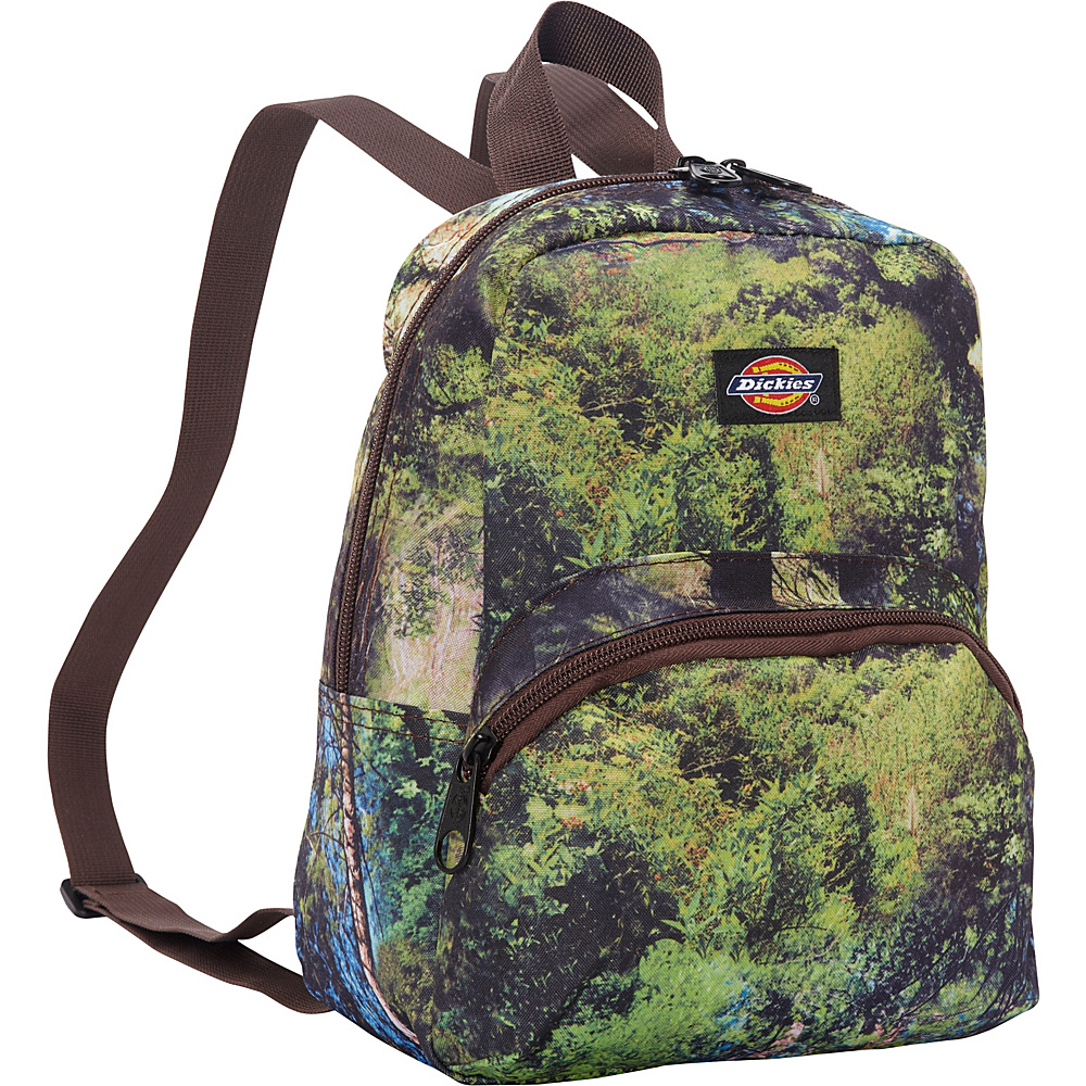 Dickies Mini Mini Festival Backpack Big Sir Dickies Everyday Backpacks