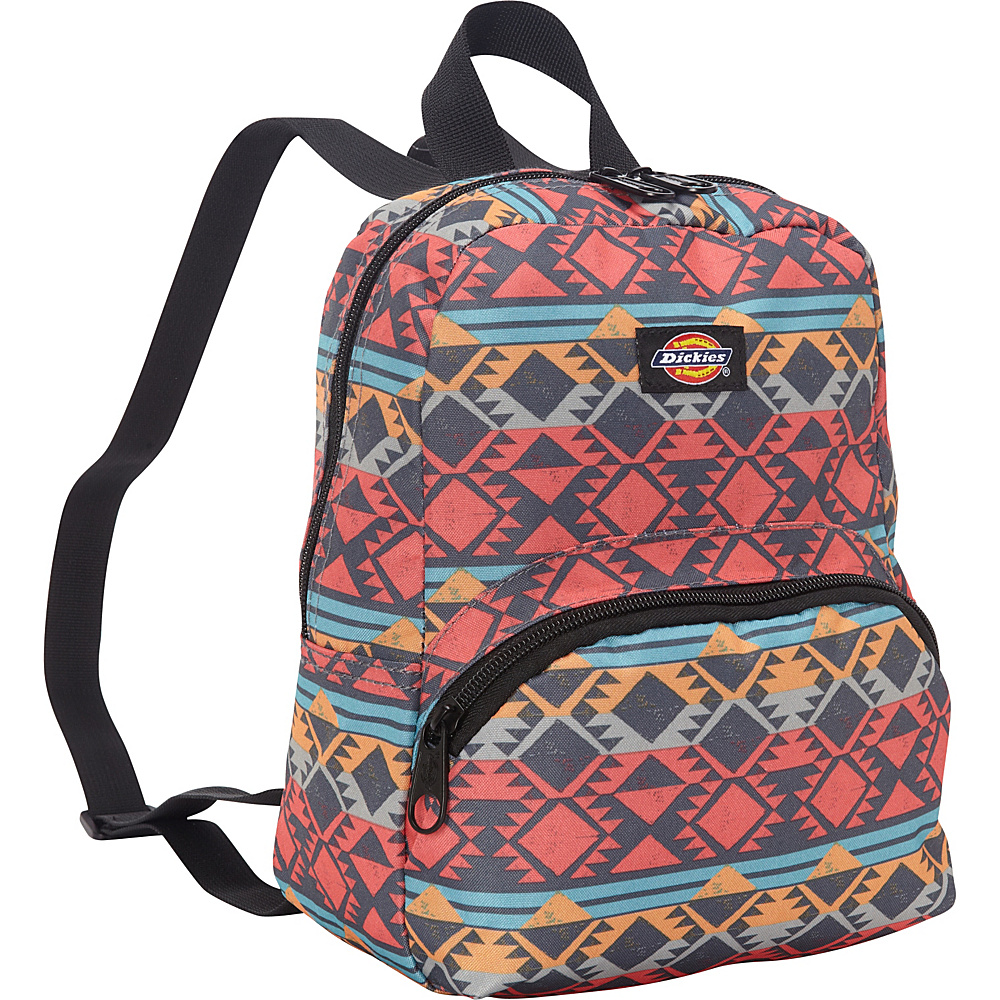 Dickies Mini Mini Festival Backpack Tribal Stripe Dickies Everyday Backpacks