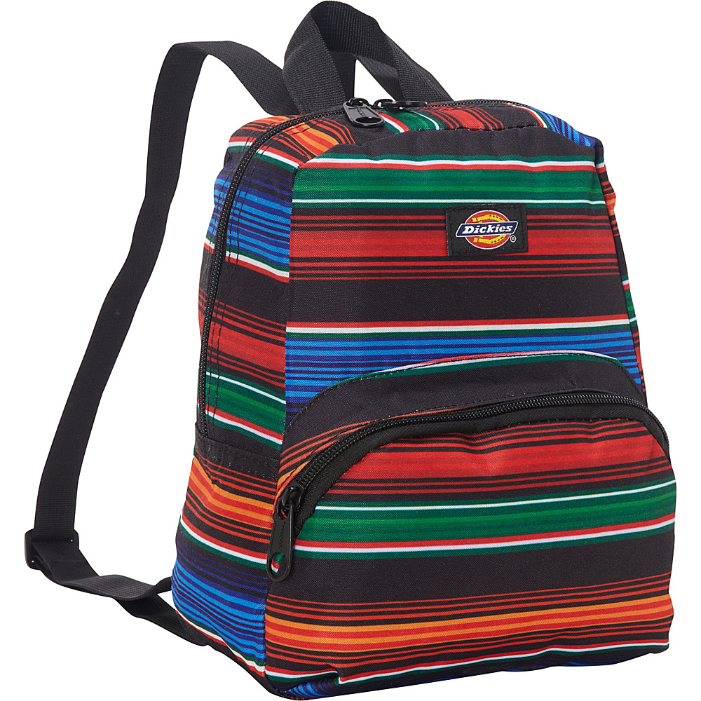 Dickies Mini Mini Festival Backpack Bueno Stripe Dickies Everyday Backpacks