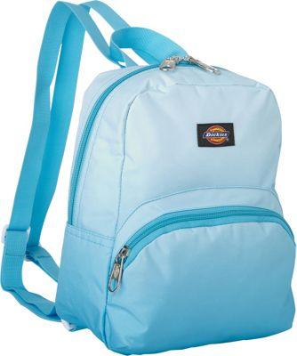 Dickies Mini Mini Festival Backpack Gradient Blue - Dickies Everyday Backpacks