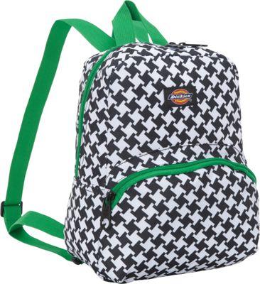 Dickies Mini Mini Festival Backpack Enlarged Dogcheck - Dickies Everyday Backpacks