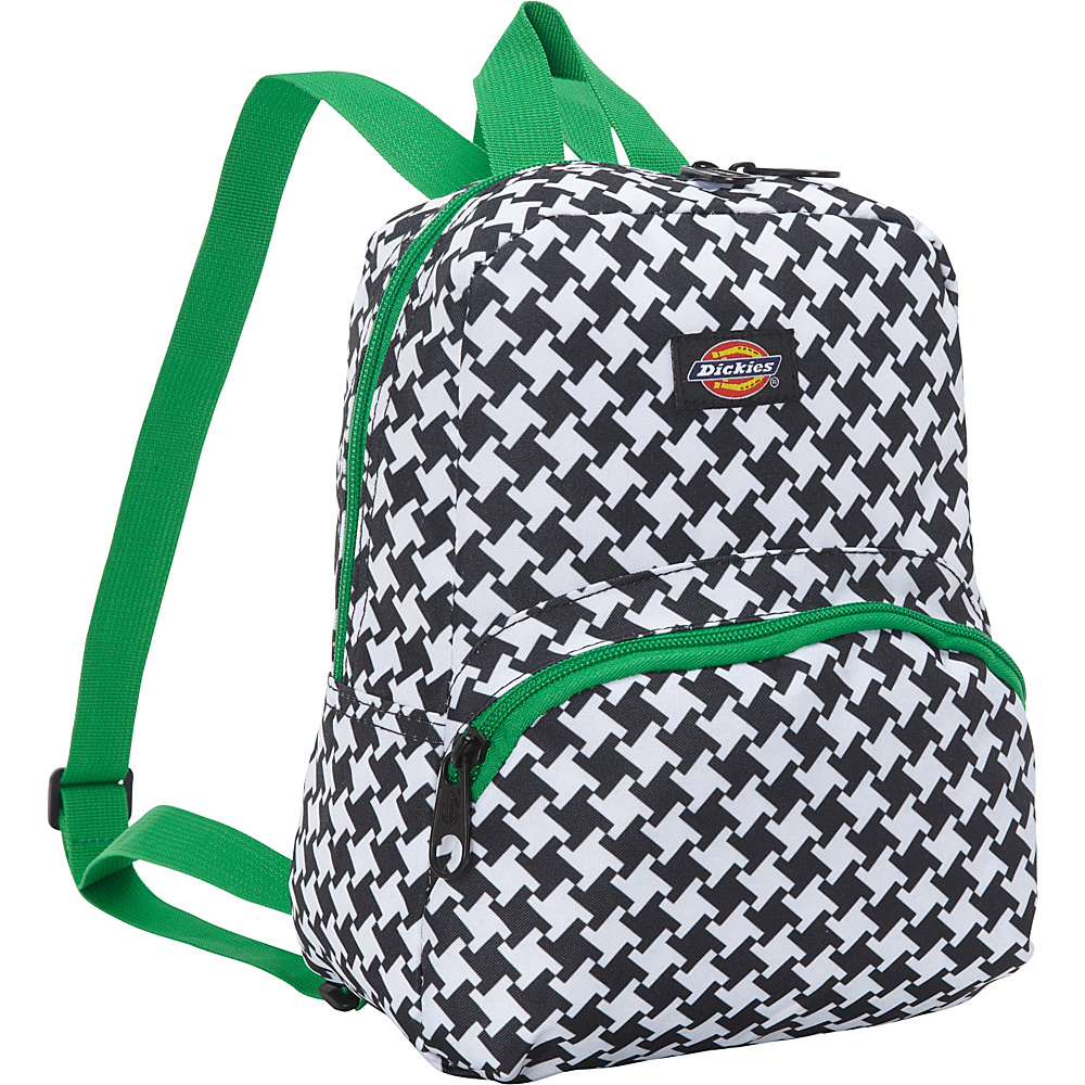 Dickies Mini Mini Festival Backpack Enlarged Dogcheck Dickies Everyday Backpacks