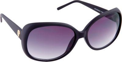 Vince Camuto Eyewear VC677 Sunglasses Black - Vince Camuto Eyewear Sunglasses