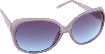 Vince Camuto Eyewear VC677 Sunglasses Grey - Vince Camuto Eyewear Sunglasses