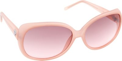 Vince Camuto Eyewear VC677 Sunglasses Pink - Vince Camuto Eyewear Sunglasses