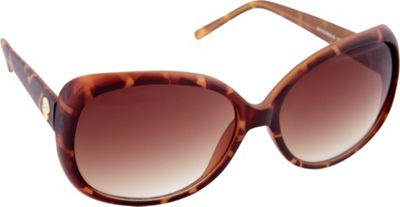 Vince Camuto Eyewear VC677 Sunglasses Tortoise - Vince Camuto Eyewear Sunglasses