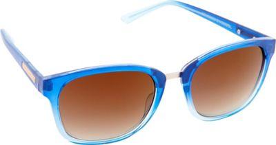 Vince Camuto Eyewear VC695 Sunglasses Blue - Vince Camuto Eyewear Sunglasses