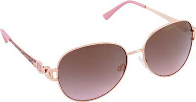 Rocawear Sunwear R568 Women's Sunglasses Rose Gold Rose - Rocawear Sunwear Sunglasses