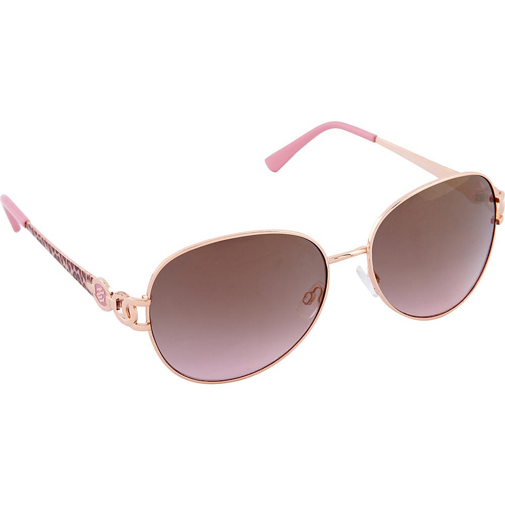 Rocawear Sunwear R568 Women s Sunglasses Rose Gold Rose Rocawear Sunwear Sunglasses