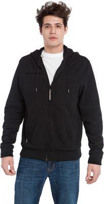 BAUBAX Men's Sweatshirt S - Black - BAUBAX Men's Apparel