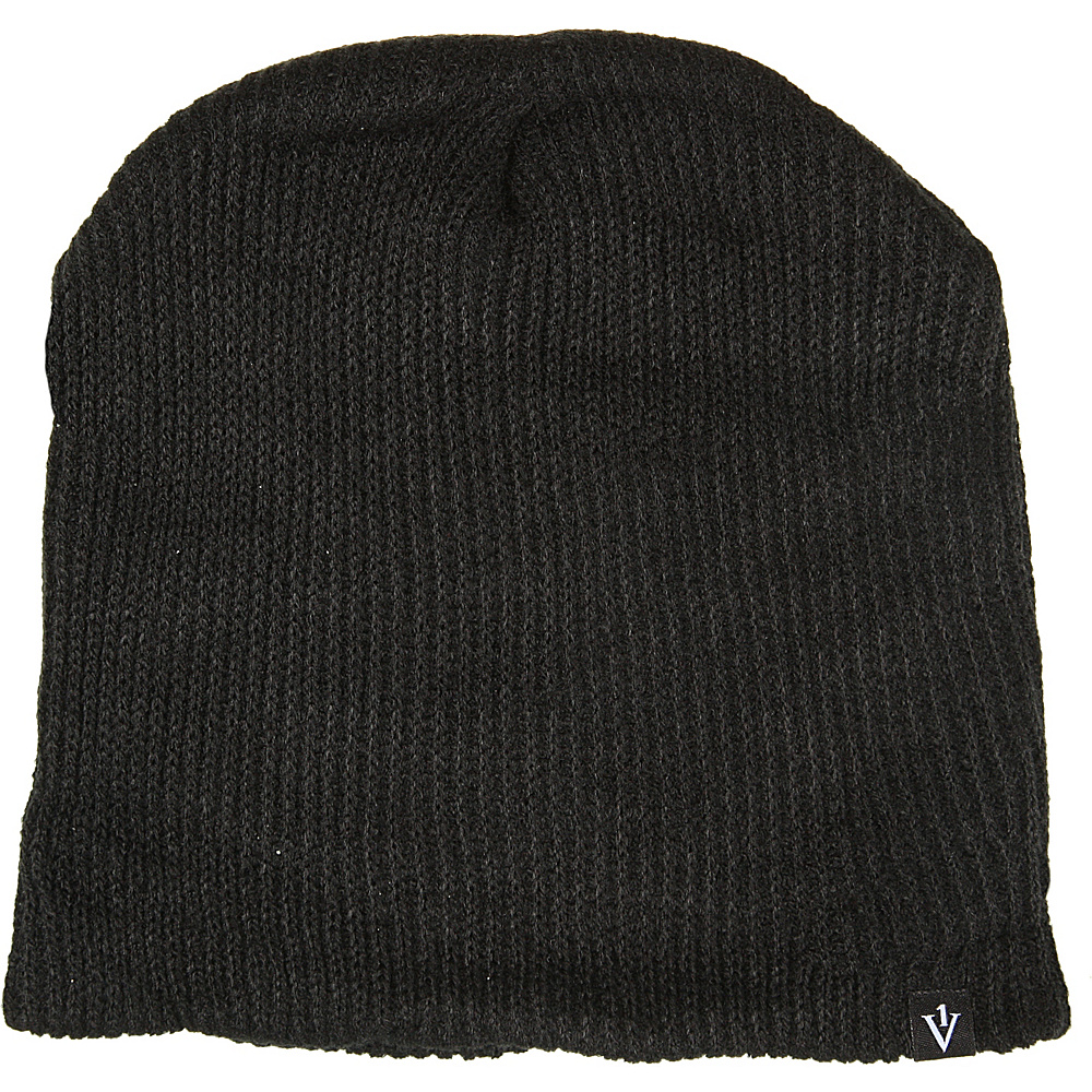 1Voice Winter Beanie Black 1Voice Hats Gloves Scarves