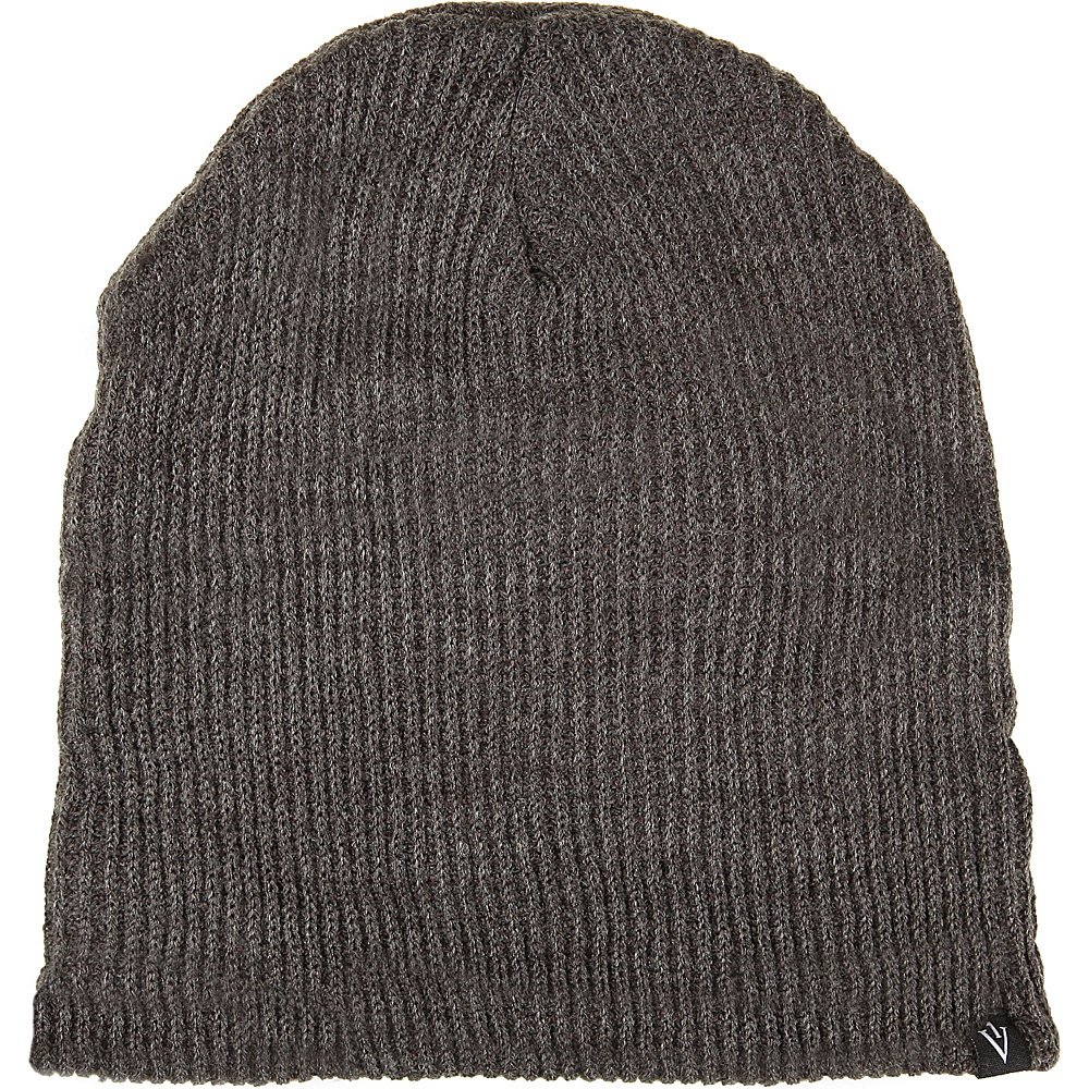 1Voice Winter Beanie Charcoal 1Voice Hats Gloves Scarves