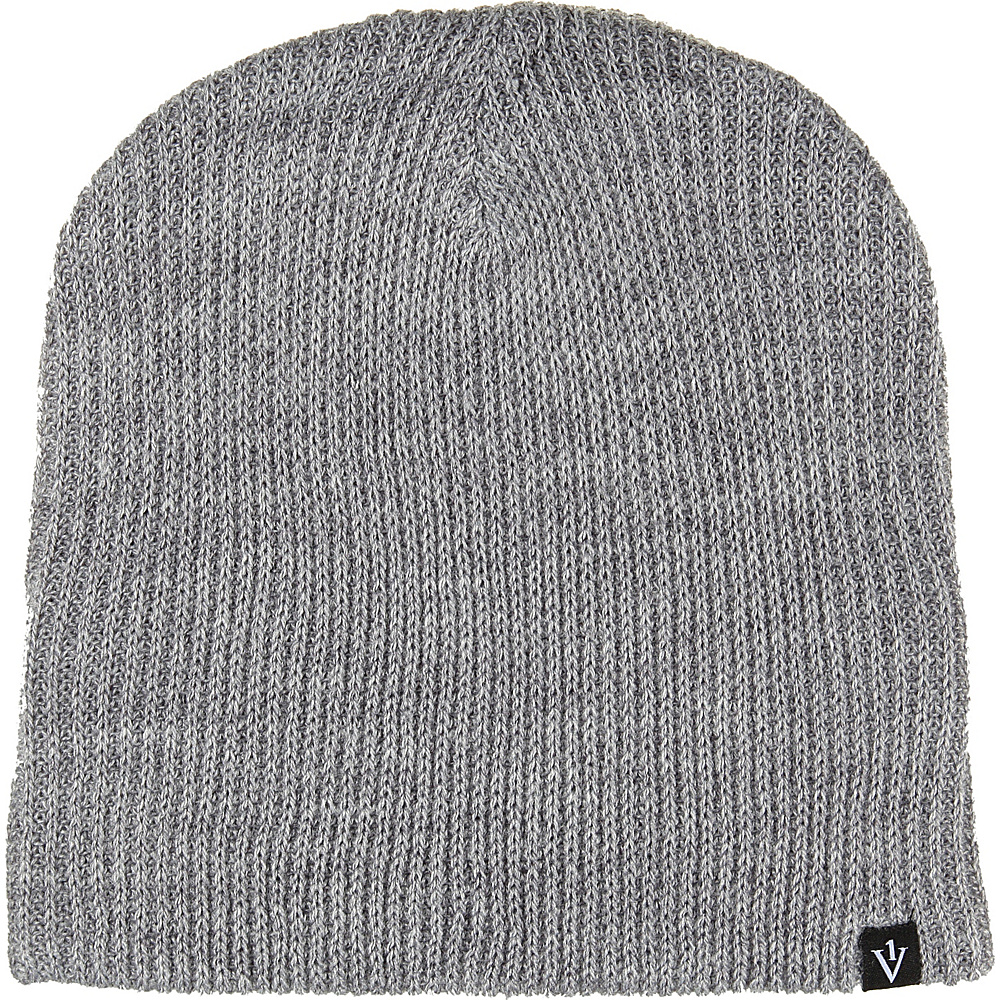 1Voice Winter Beanie Grey 1Voice Hats Gloves Scarves