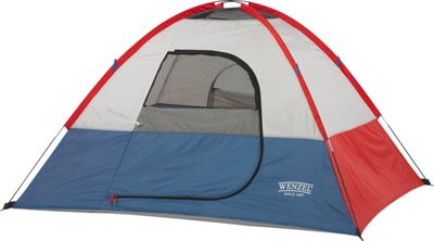 Wenzel Sprout 2 Person Kids Tent Grey - Wenzel Outdoor Accessories