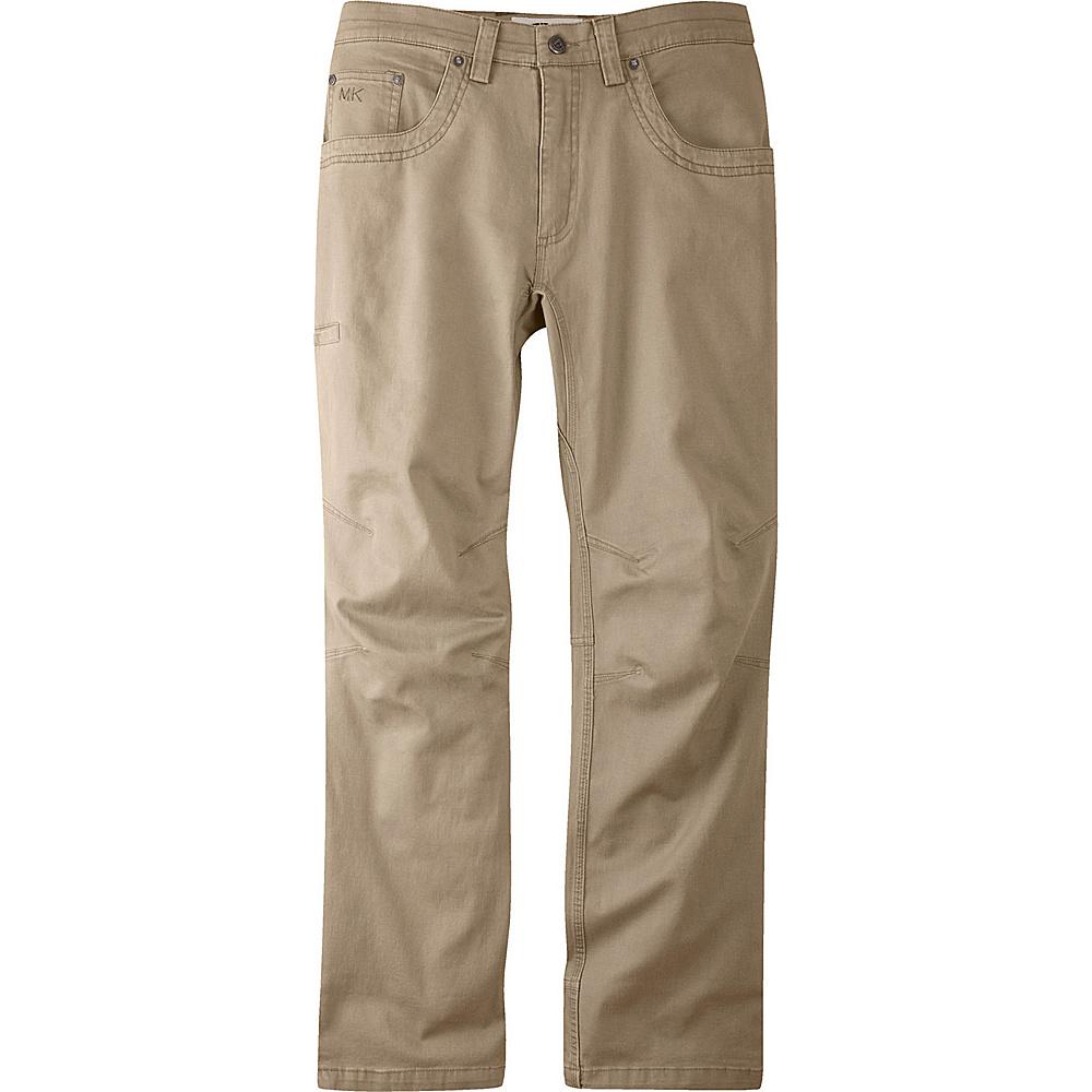 Mountain Khakis Camber 105 Pants 36 - 36in - Retro Khaki - 36W 36L - Mountain Khakis Mens Apparel - Apparel & Footwear, Men's Apparel