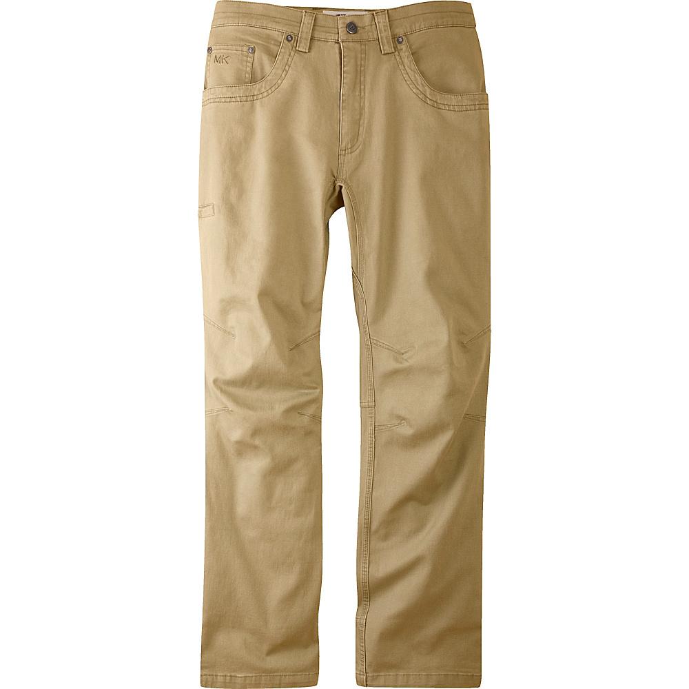 Mountain Khakis Camber 105 Pants 34 - 32in - Desert Khaki - 34W 32L - Mountain Khakis Mens Apparel - Apparel & Footwear, Men's Apparel