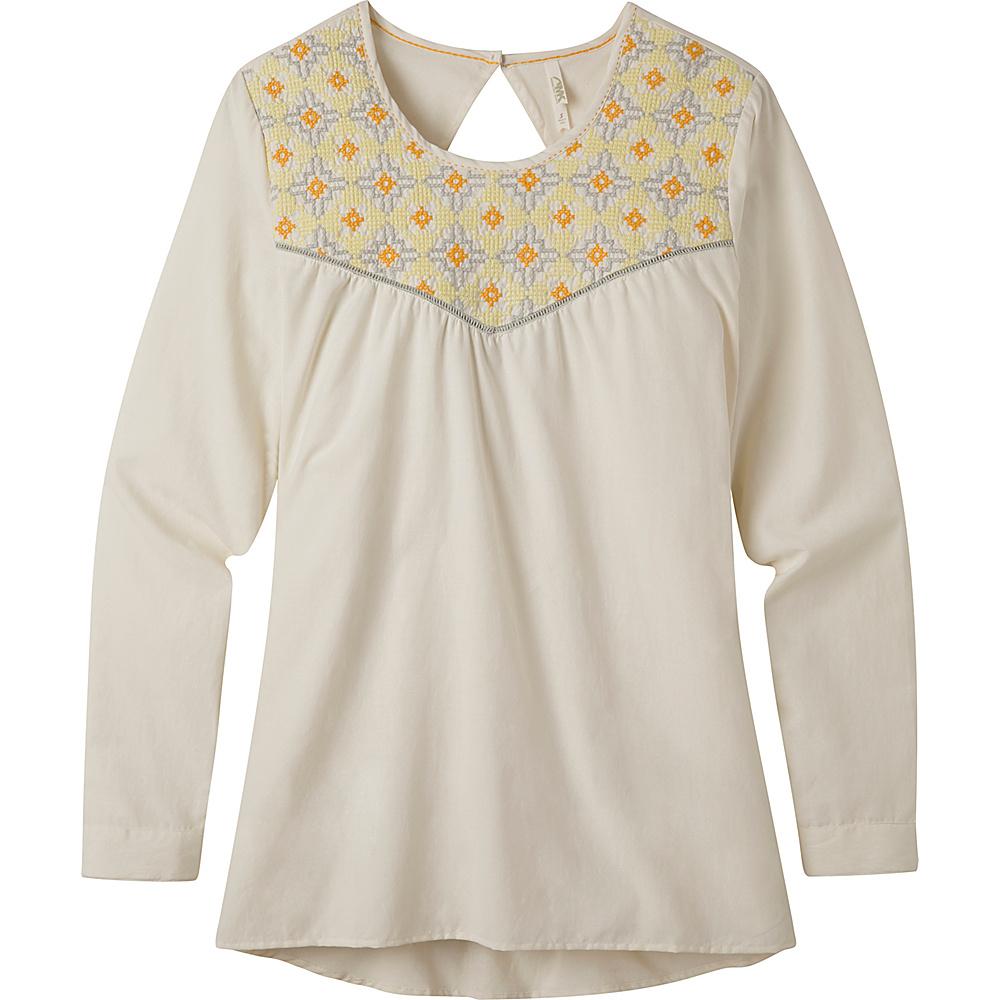 Mountain Khakis Sunnyside Tunic Shirt S - Linen - Mountain Khakis Womens Apparel - Apparel & Footwear, Women's Apparel