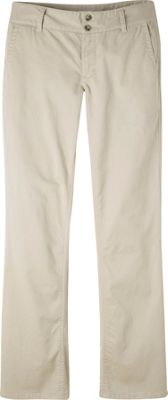 Mountain Khakis Sadie Chino Pant 10 - Petite - Stone - Mountain Khakis Women's Apparel