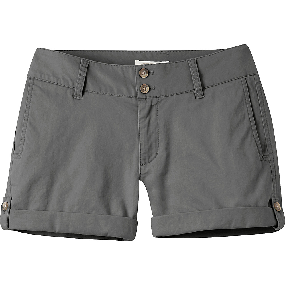 Mountain Khakis Sadie Chino Shorts 12 - 5in - Tomato - 10W 5in - Mountain Khakis Womens Apparel - Apparel & Footwear, Women's Apparel