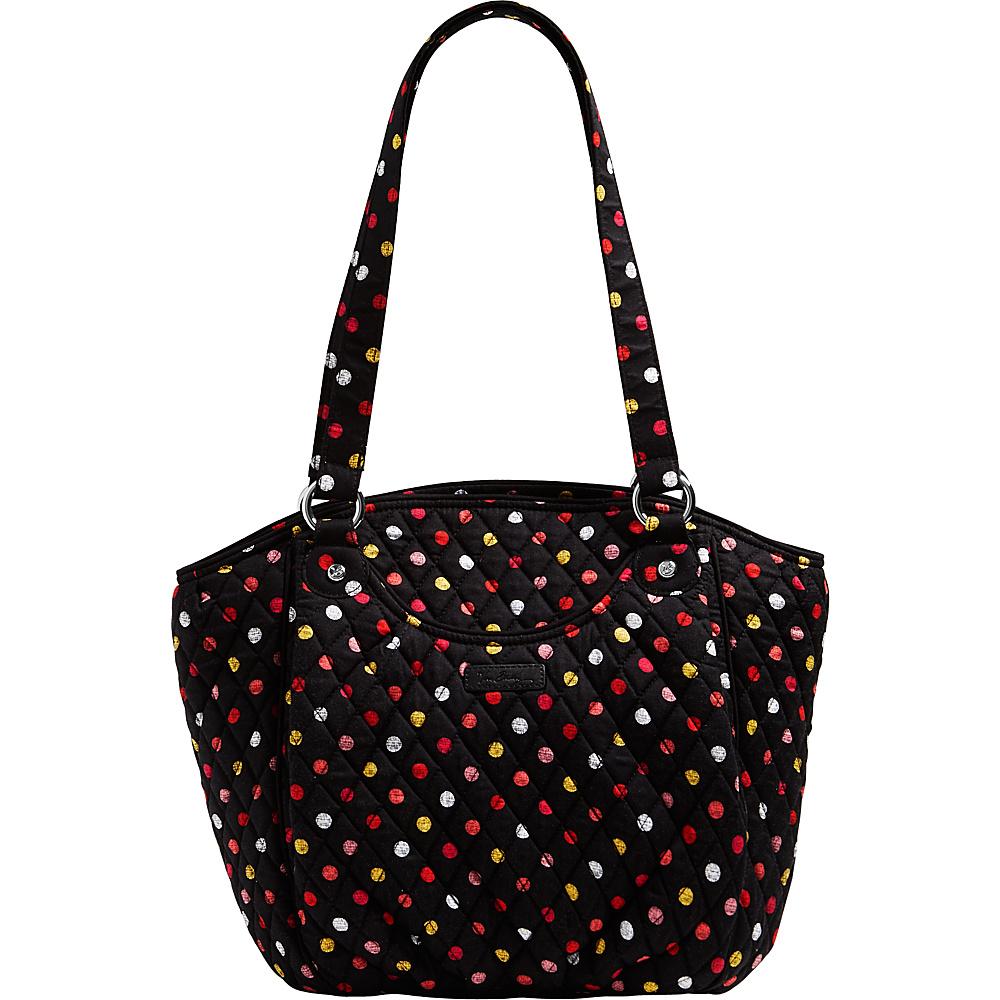 Vera Bradley Glenna Havana Dots - Vera Bradley Fabric Handbags - Handbags, Fabric Handbags