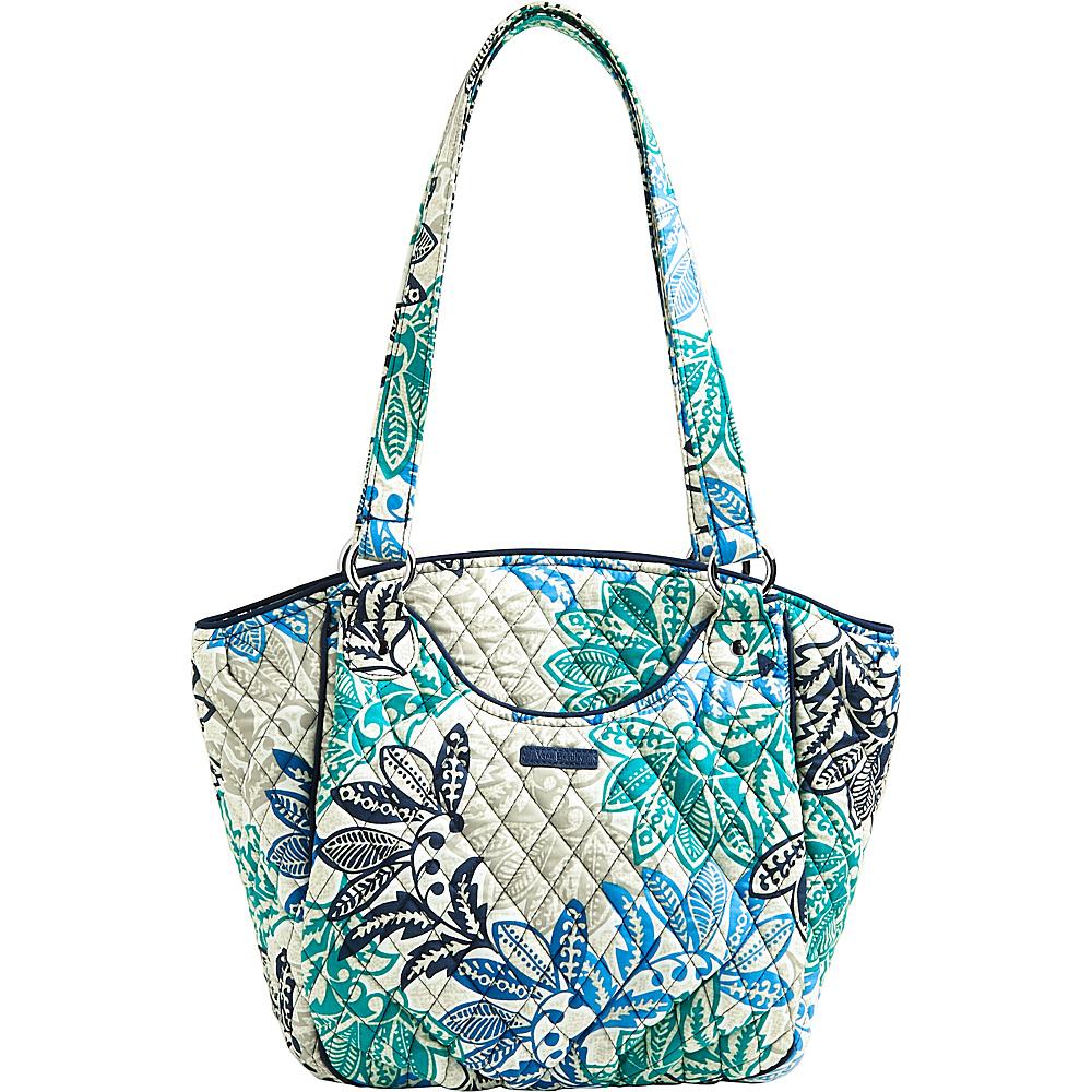 Vera Bradley Glenna Santiago - Vera Bradley Fabric Handbags - Handbags, Fabric Handbags
